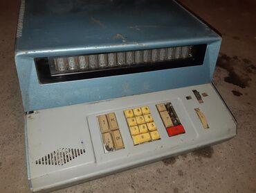 Советский калькулятор (раритет)