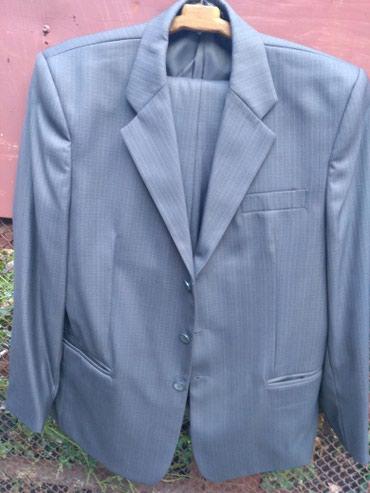 Костюм новый мужской и пиджак , размер примерно на 50-52 в Бишкек