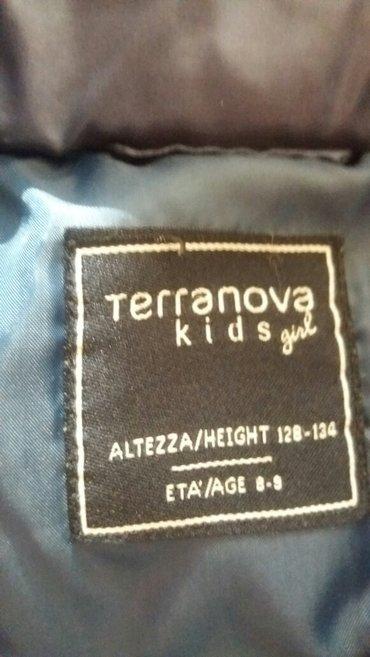Jakna za devojcice terranova, velicina 128-134. U odlicnom stanju. Na - Beograd - slika 3