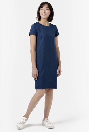 """отдам детские вещи бесплатно в Кыргызстан: Платье в идеальном состоянии,надевала 1 раз,покупала в """"Alexandra """" Р"""
