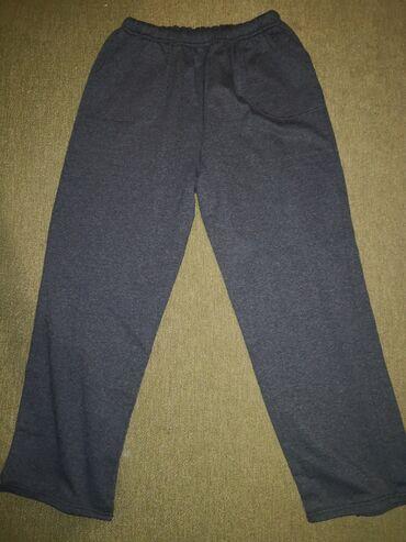 Muska trenerka nova ne korišćena, 2 xl, duzina nogavice 100 cm, duzina