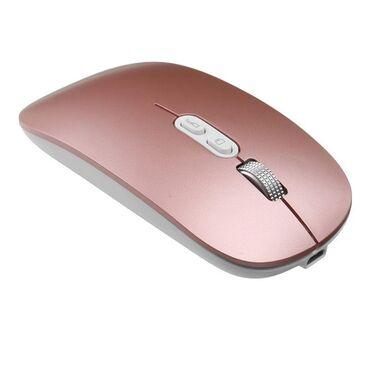 Беспроводная Мышь Tiger Cat M103 Bluetooth 5.0Перезаряжаемая 2,4g