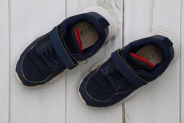 Дитячі кросівки Fila, р. 27   Довжина підошви: 18 см  Стан: гарний, є