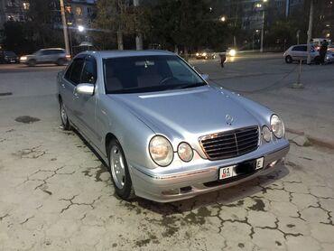 Mercedes-Benz A 210 2.2 л. 2000