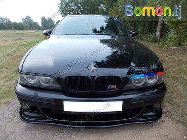 Ресницы на фары BMW 5 E39. в Душанбе