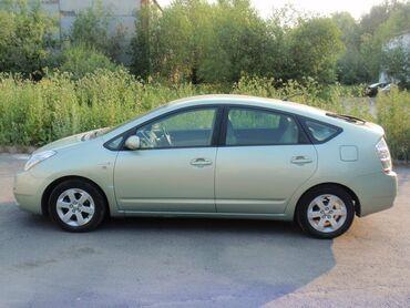 arendaya verirəm - Azərbaycan: Toyota Prius 1.5 l. 2008 | 2000000 km