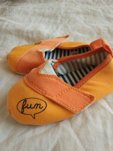 Новая пинеточная обувь для малышей от 6 мес до 1 года в Лебединовка