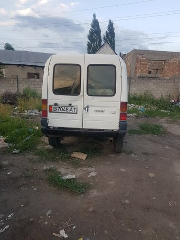 Ford Courier 2000 в Лебединовка