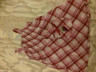 Za male curice nova haljinice bez etikete, pogledajte i ostale moje - Smederevo