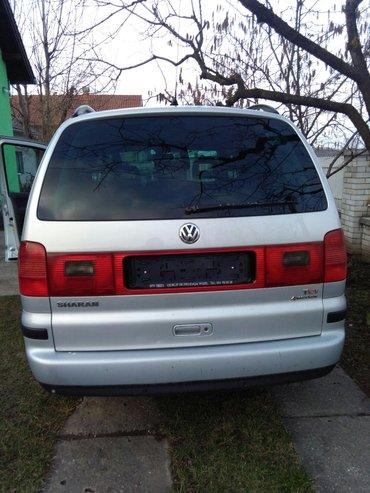 Volkswagen - Sombor - slika 8