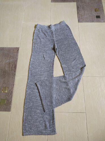 Классные лёгкие штанишки, размер 42/44, в отличном состоянии