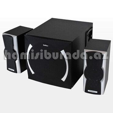 edifier - Azərbaycan: Edifier X600 RMS  İstehsalçı-Edifier Tip: Dinamik Brand: Edifier Model
