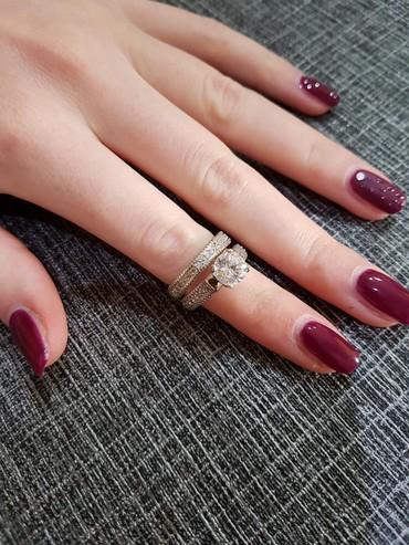 Huawei p9 single sim - Srbija: Dva u jedan, prelep prsten