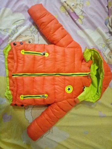 Продаю новую куртку на мальчика. в Бишкек
