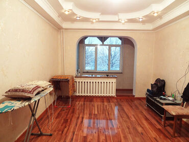квартиры в продаже в Кыргызстан: Продается квартира: 3 комнаты, 61 кв. м