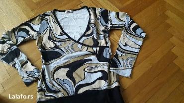 Bluza, L, ima dosta elastina - Pozarevac