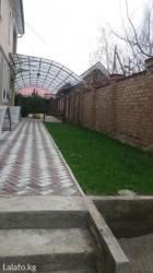 Комплексное озеленение в Бишкек
