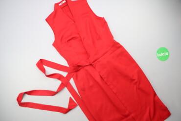 10000 объявлений | ЛИЧНЫЕ ВЕЩИ: Жіноча яскрава сукня з паском, р. XS/S   Довжина: 111 см Напівобхват г