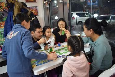 Предлагаем вам интересные настольные в Бишкек