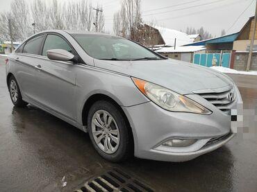 купить диск на машину в Кыргызстан: Hyundai Sonata 2.4 л. 2011 | 118000 км