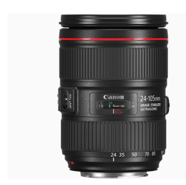 Canon EF 24-105 f/4L IS II USM ela veziyyetde hec bir problemi в Qusar