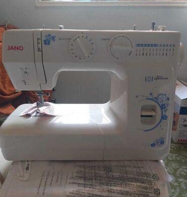 Электроника в Агдаш: Швейные машины