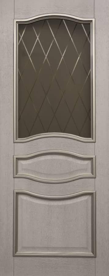 Модель Амелия Светлая, двери массив в Бишкек