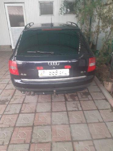audi 200 2 2 mt в Кыргызстан: Audi