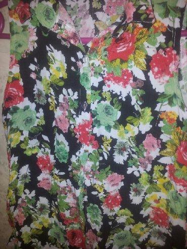 Ženska odeća | Kovin: Nova cvetna kosulja, kvalitetna.Velicina s