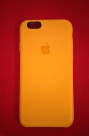 Mobil telefonlar üçün aksesuarlar - Xırdalan: Apple iphone 6 kabrosu