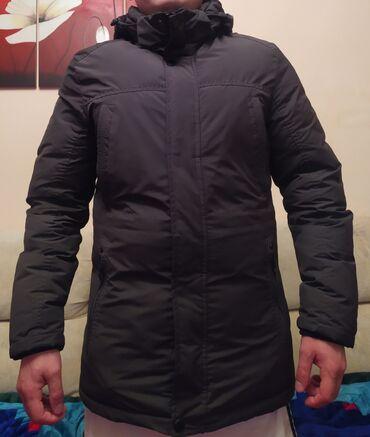 Срочно продаю оочень теплую зимнюю куртку. Свет хаки, покупали в