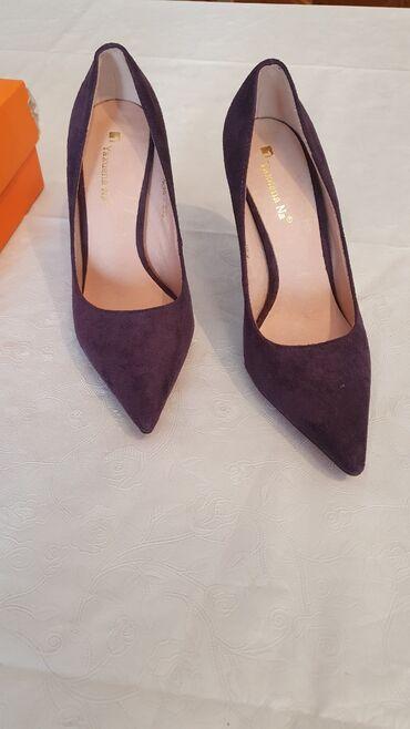 Продаю туфли замша.Размер туфлей: 37Сост: новые не одевали.Покупали
