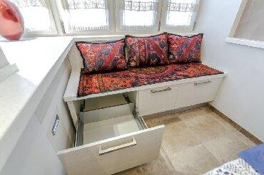 Мебель для БалконаПреобразите свой балкон вместе с нами, мы поможем