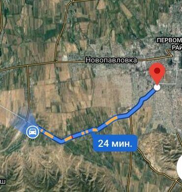 Недвижимость - Кызыл-Туу: 10 соток, Для сельского хозяйства, Срочная продажа, Красная книга