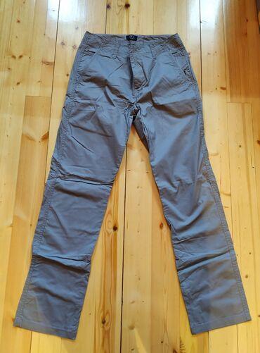 снять времянку в Азербайджан: Новые брюки. Бирку сняли. На весну - лето. Размер 30 и 32. Каждые 15