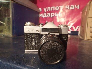 зенит е в Кыргызстан: Фотоаппарат зенит м СССР