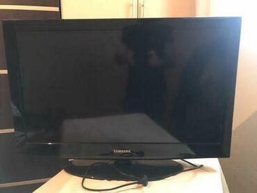 ENDİRİM Samsung 82 ekran. Smart deyil. 170 Azn. Unvan baki şəhəri