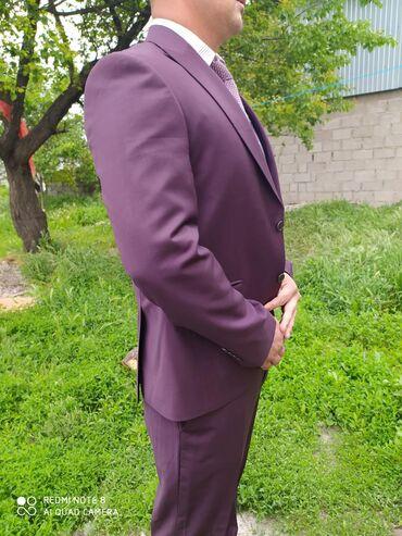 """Продаю турецкий костюм фирмы """"OWEN""""двойка вместе с рубашкой и"""