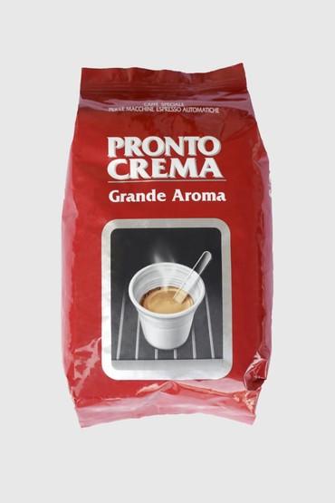 Профессиональные кофемашины lavazza - Кыргызстан: Coffee LAVAZZA PRONTO CREMAПроизводитель: ИталияСтепень: обжарки