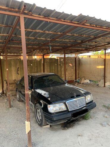 двигатель мерседес 124 2 2 бензин в Кыргызстан: Mercedes-Benz E 320 3.2 л. 1993   3500 км