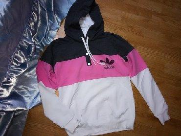 Adidas jakna zenska - Srbija: Ženska džemperi Adidas