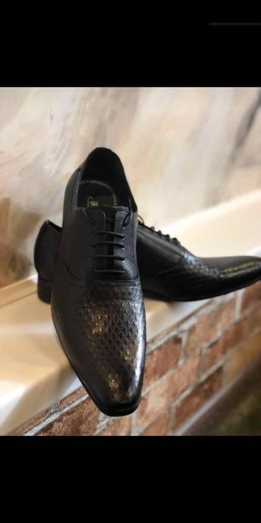 Ликвидация товара!Итальянские туфли Giulio Moretti! Узконосые Распрода