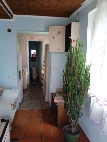 Недвижимость - Военно-Антоновка: 56 кв. м 4 комнаты, Забор, огорожен
