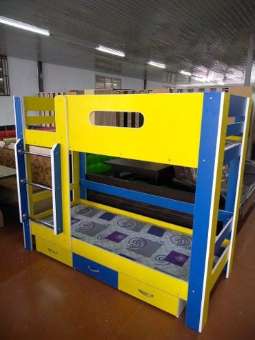Кроват новый в Бишкек