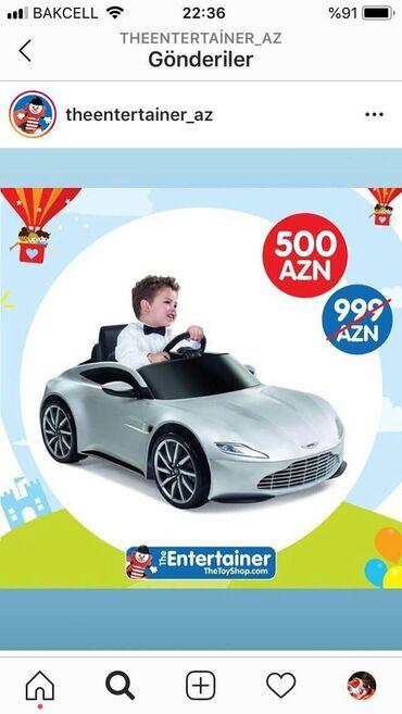 Aston martin vantage 53 v8 - Azərbaycan: Marka Aston Martin,işlənməyib,yenidir,İspaniyanındır,28 molldan meşhur