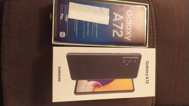 Samsung - Bakı: Yeni telefon