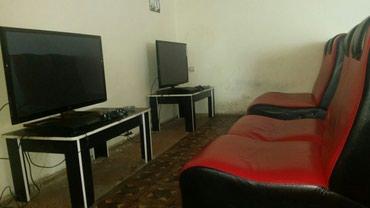 3 tv lg 107,3 ədəd Playstation3 slim praşıvkaya gedən model в Quba