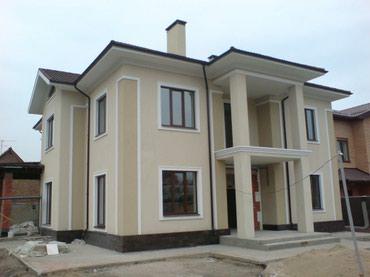 Крыша крыша крыша кровля кровля в Бишкек