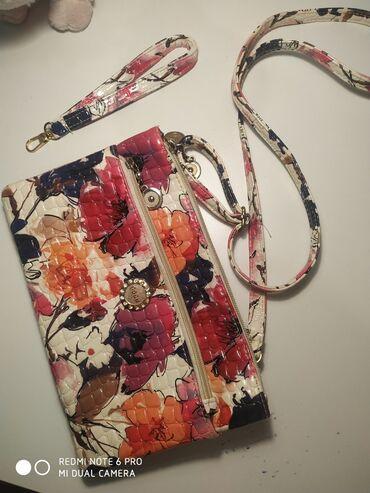 Красивая сумочка состоянии хорошее