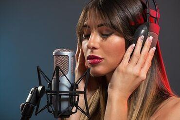 Студия звукозаписи!!! —Сведение и Мастеринг—Трек под ключ —Песня и